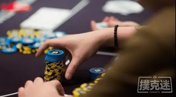 德州扑克击溃跟注者的三个简单技巧