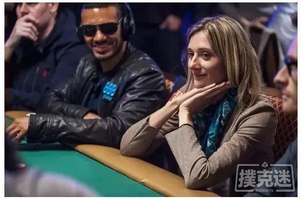 玩德州扑克要摆正心态