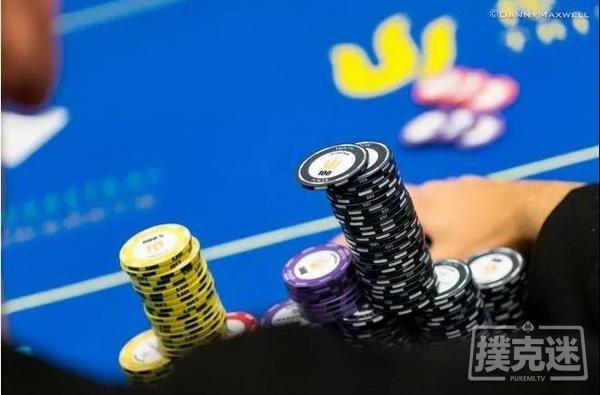 告诉你怎样在德州扑克微注额级别选择你的下注尺度