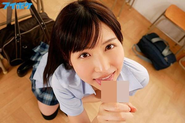 IPX-399:超好色的痴女 樱空桃 在学校还专挑年轻的学弟下手!