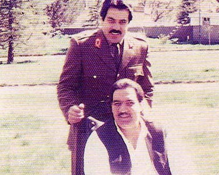 最惨的国家领袖纳:31年前阿富汗总统被塔利班残杀