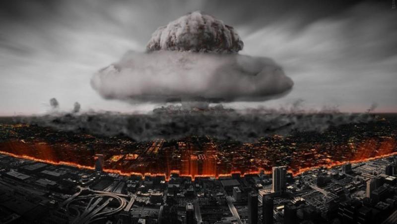 全世界为什么只有中国还保留氢弹?