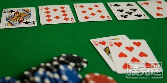 德州扑克快速改进你的游戏的三种方法