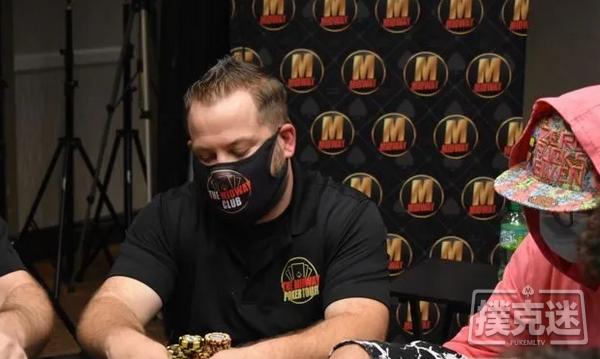Midway扑克巡回赛大部分选手仍未收到奖金赔偿