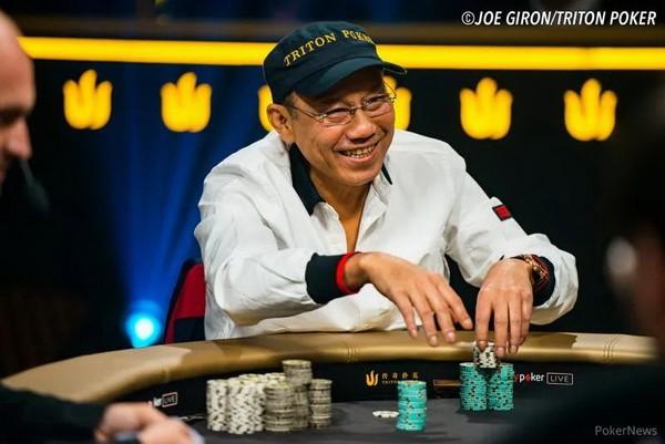 2020年至今,现场赛事中最成功的10位扑克选手
