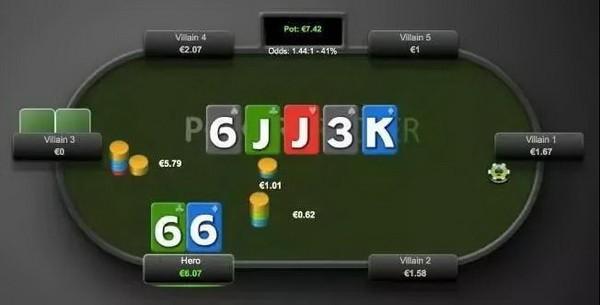 为什么说深筹码改变了德州扑克的一切