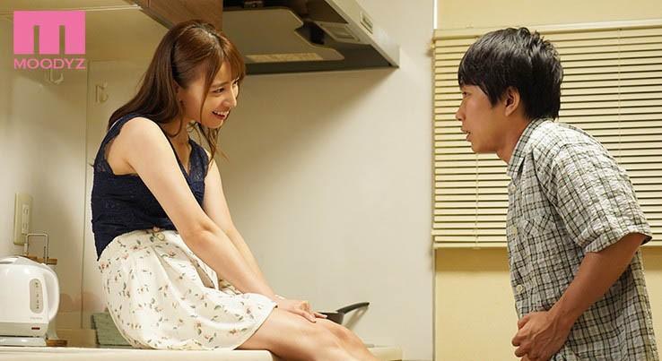 MIDE-841:男友不在家!痴女初川南想做爱找他弟来代替!