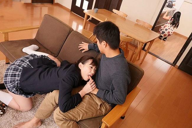 MIAA-048: 口交女王美谷朱里用口技征服姐夫缴械投降!
