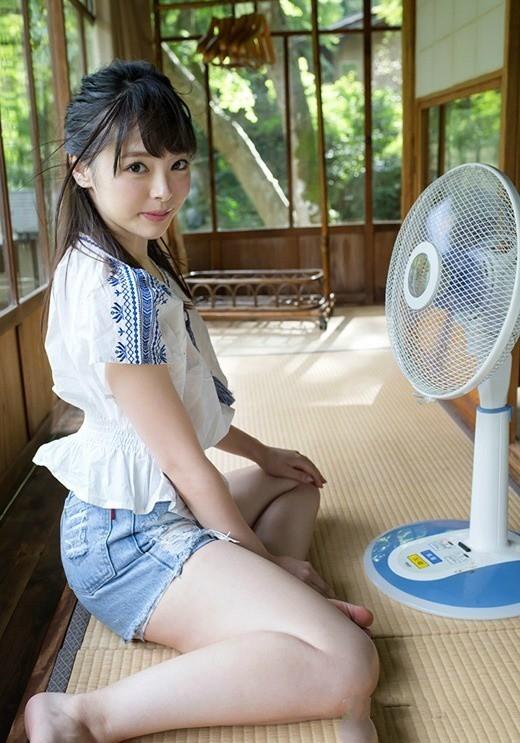 吹弹可破!韩系D奶美少女「小仓由菜」开朗灿笑绝对融化你的心