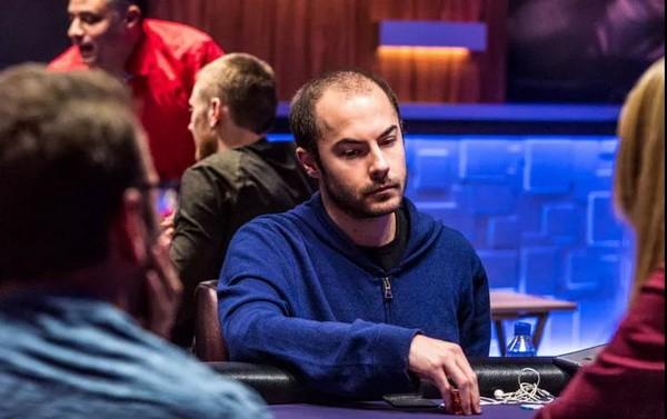 Elio Fox第一次打入决赛桌 冠军将获得奖金$321,948!