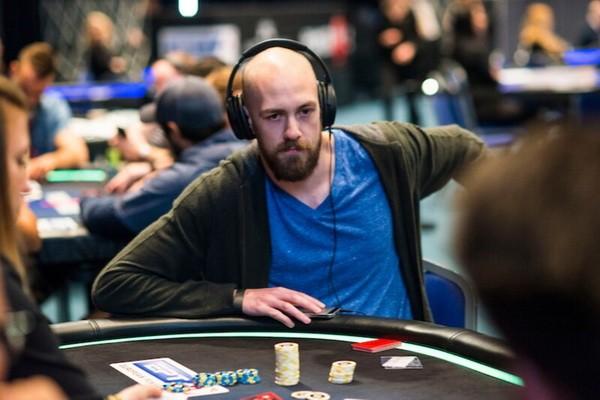 德州扑克界Stephen Chidwick是如何成为顶尖牌手的