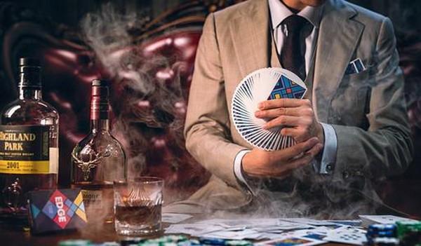 德州扑克Dominik对Daniel Cates的诈唬