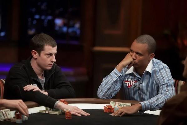 最受欢迎的高额桌扑克游戏节目相继回归