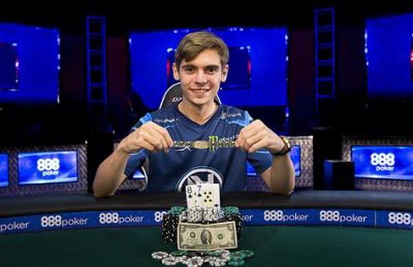 德州扑克自我提升和新领域的探索