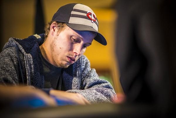德州扑克大神Ian Steinman并不确定自己的神级弃牌是否是一次明智的打法