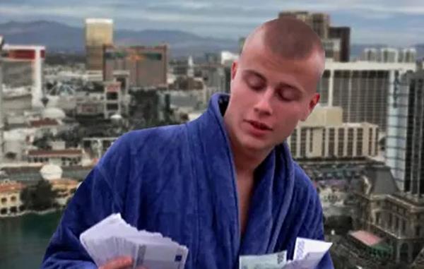 德州扑克玩家的重要课程 - 生活方式的蠕变