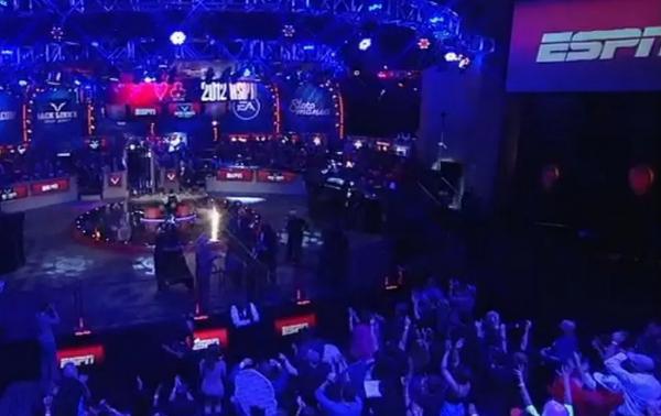 WSOP公布2020年混合赛主赛、决赛在ESPN直播