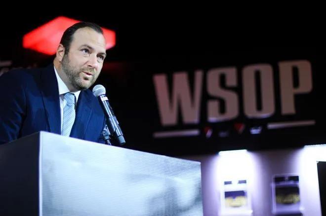 WSOP执行董事Ty Stewart分享主赛事及扑克名人堂细节