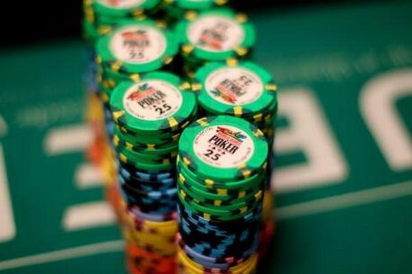 德州扑克我们为什么下注?