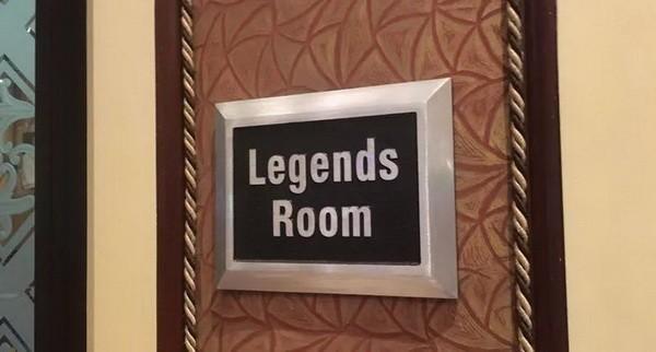"""世界上最著名的扑克室Bobby's Room """"进行改名"""