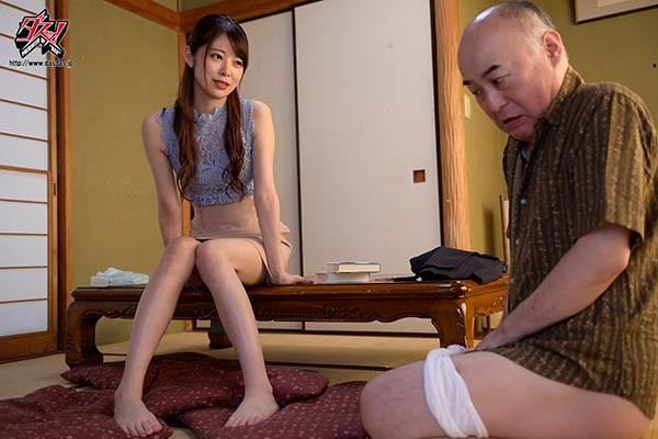 DASD-753:痴女儿媳妇森日向子诱惑公公来报复恶婆婆