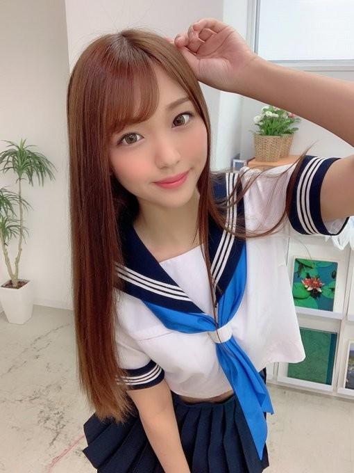 长腿美少女「木下日葵」性感薄纱展现小女人火辣性感!