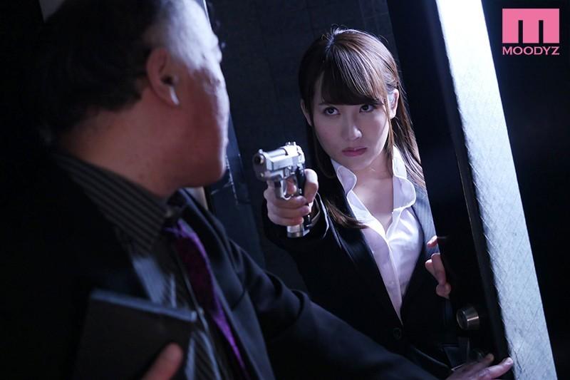 MIAA-214:前搜查官仓多まお变成了只会呻吟跟扭腰的女人!