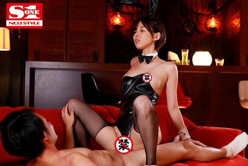 SSNI-917 :女神「葵つかさ」与素人粉丝1对1服务浓密性爱!