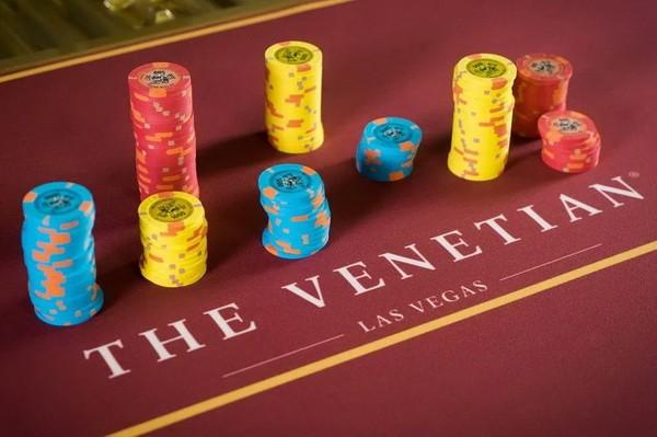 威尼斯人被评为2020年拉斯维加斯最佳扑克室