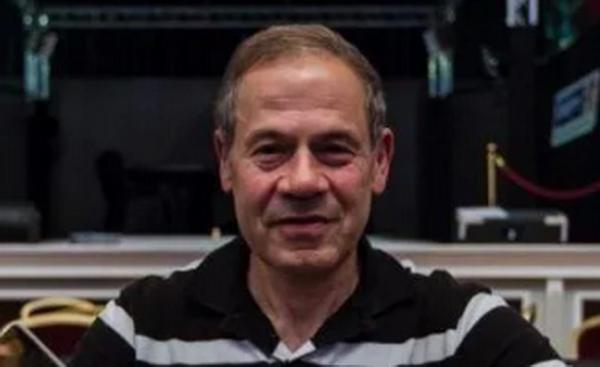 Isai Scheinberg入围2020年扑克名人堂决赛选手名单