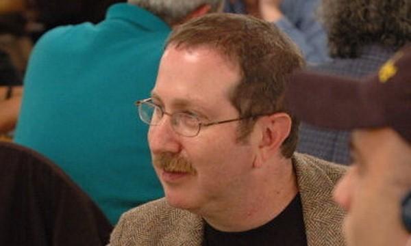 诺曼·乍得(Norman Chad)对Isai Scheinberg的扑克名人堂提名不满意