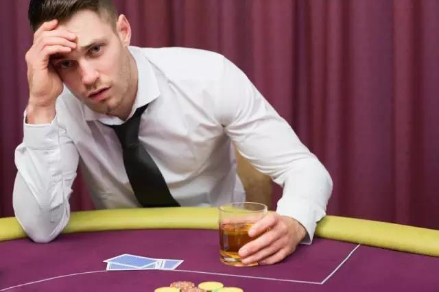 德州扑克如何在休息后恢复打牌状态