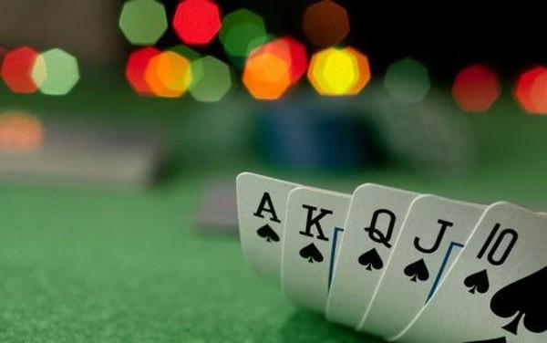 德州扑克侵略性与转牌圈