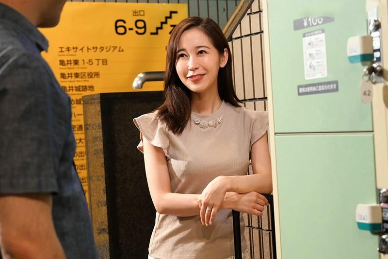 JUL-398 :人妻「篠田ゆう」以出差之名偷情和同事狂战两天一夜!