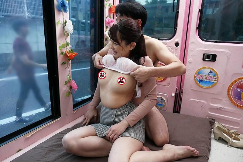 DVDMS-622 :美艳大学生「月野香澄」拔掉套子要对方「通通射进来」!