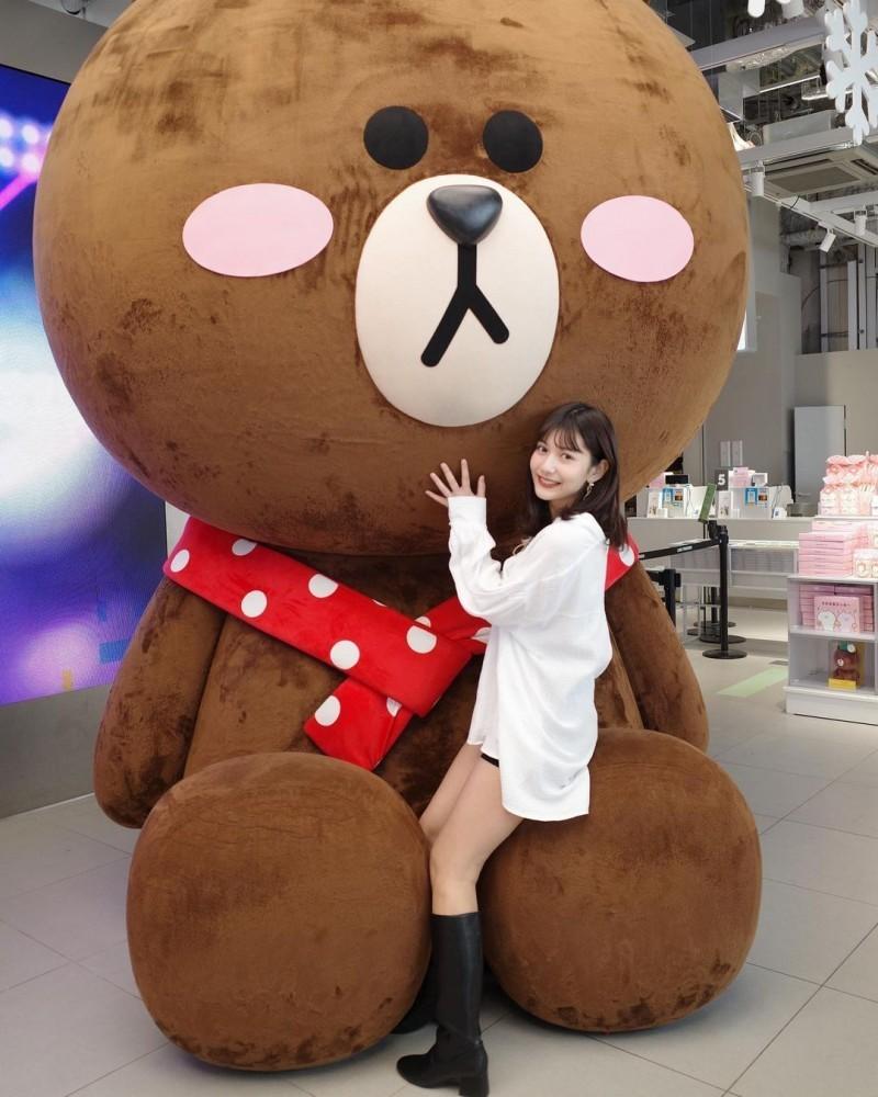 全日本就她最美!2020杂志小姐冠军「新井遥」神级五官怎么拍都超美