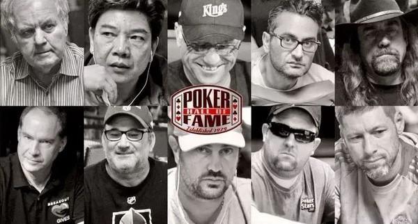 WSOP主赛冠军Huckleberry Seed入选扑克名人堂