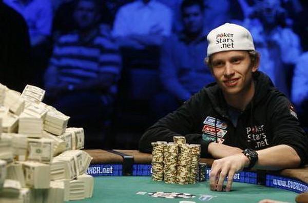 德州扑克应对极端化的range和在不利位置上跟注大的下注