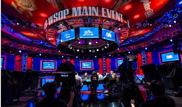 2020年WSOP主赛事今晚迎来大结局