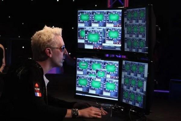 2021年扑克界的三个扑克决议案