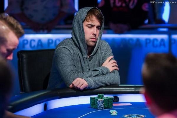 """德州扑克什么是""""大盲特惠"""""""