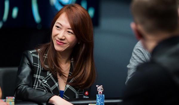 Celina Lin成为最新离开扑克之星的职业选手
