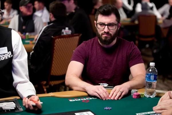 Chance Kornuth提前认输,Phil Galfond赢下第三个挑战赛