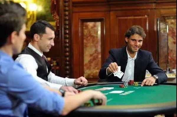 五个快速提高德州扑克水平的方法