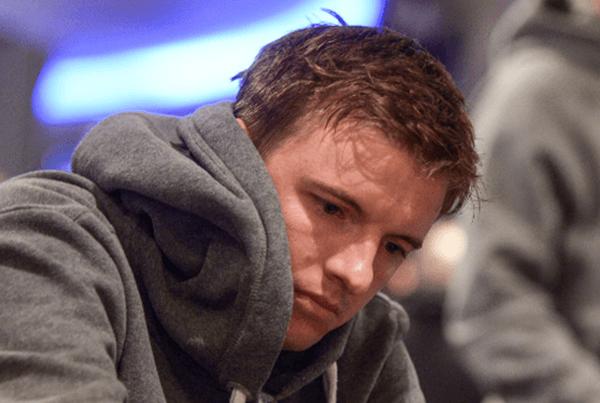 英国职业选手Andy Wool 的扑克故事