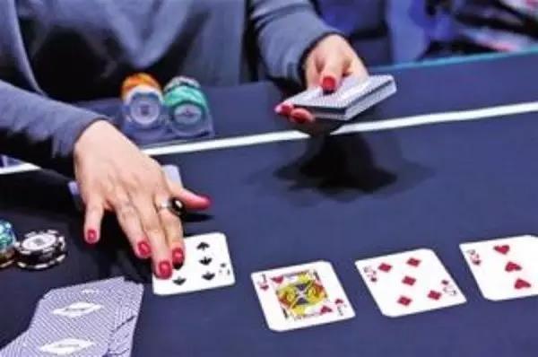 德州扑克底池赔率新手指南,数学太差怎么办?
