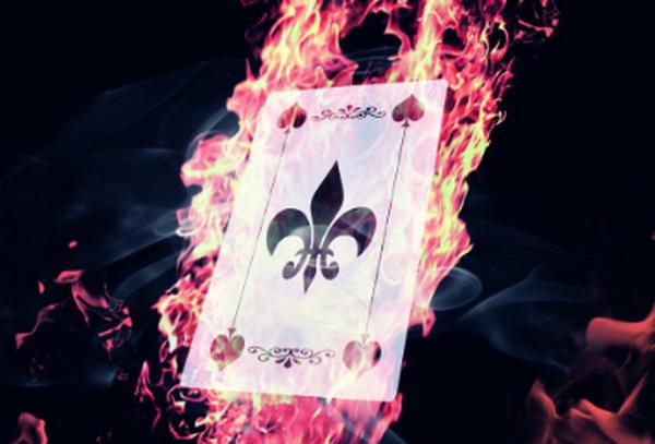 德州扑克下注尺度的牌例-1
