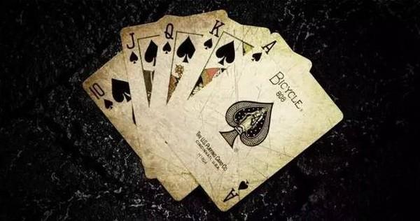 德州扑克发挥你的最佳水准&避免结果导向论