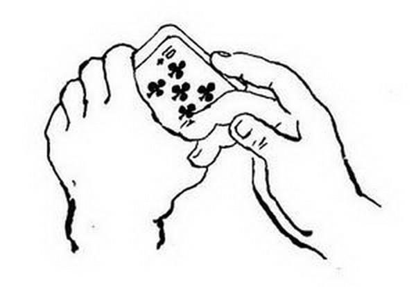 德州扑克信息战:估计变量与贝叶斯定理