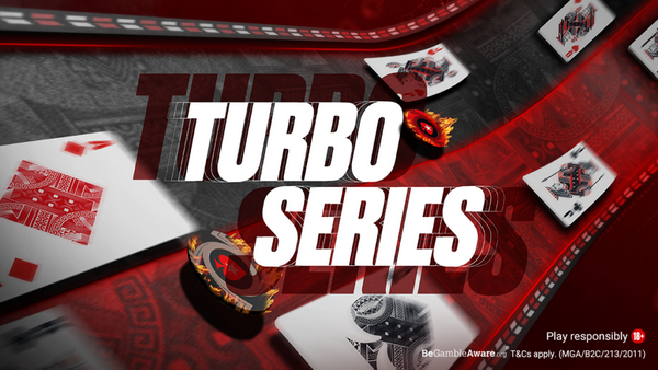 PokerStars Turbo系列赛将于2月21日开始